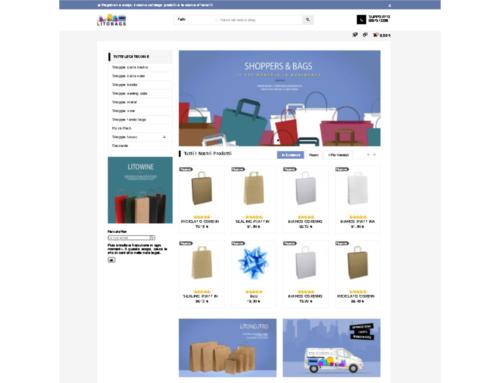 e-shop litobags
