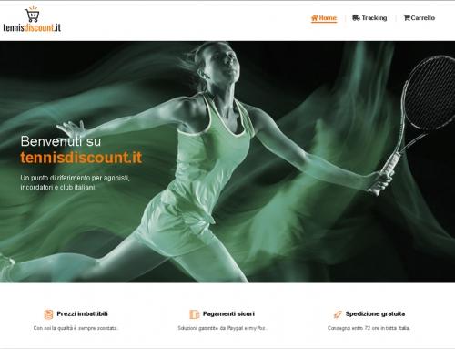 e-shop tennisdiscount