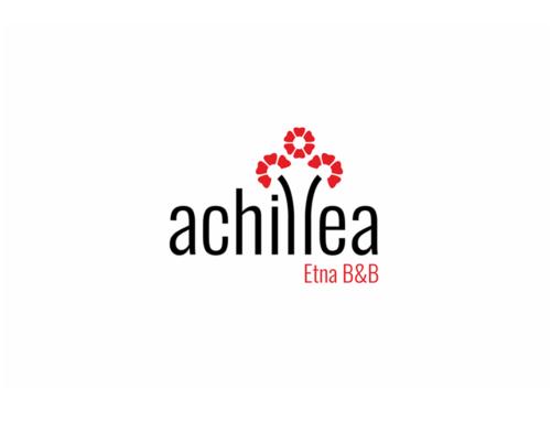 Marchio B&B Achillea