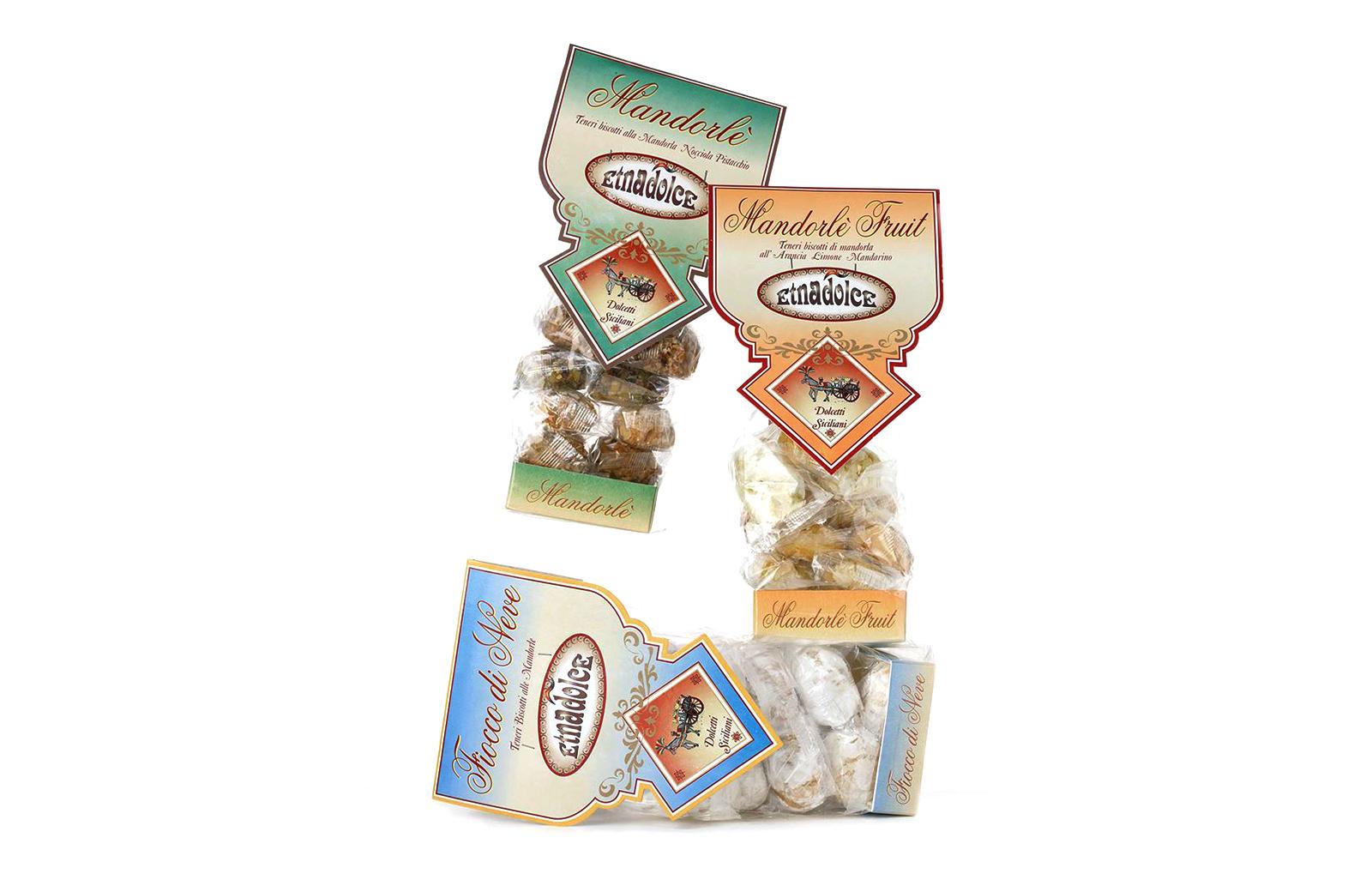 Packaging Etnadolce