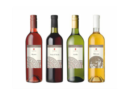 Packaging Cantine Fiorillo